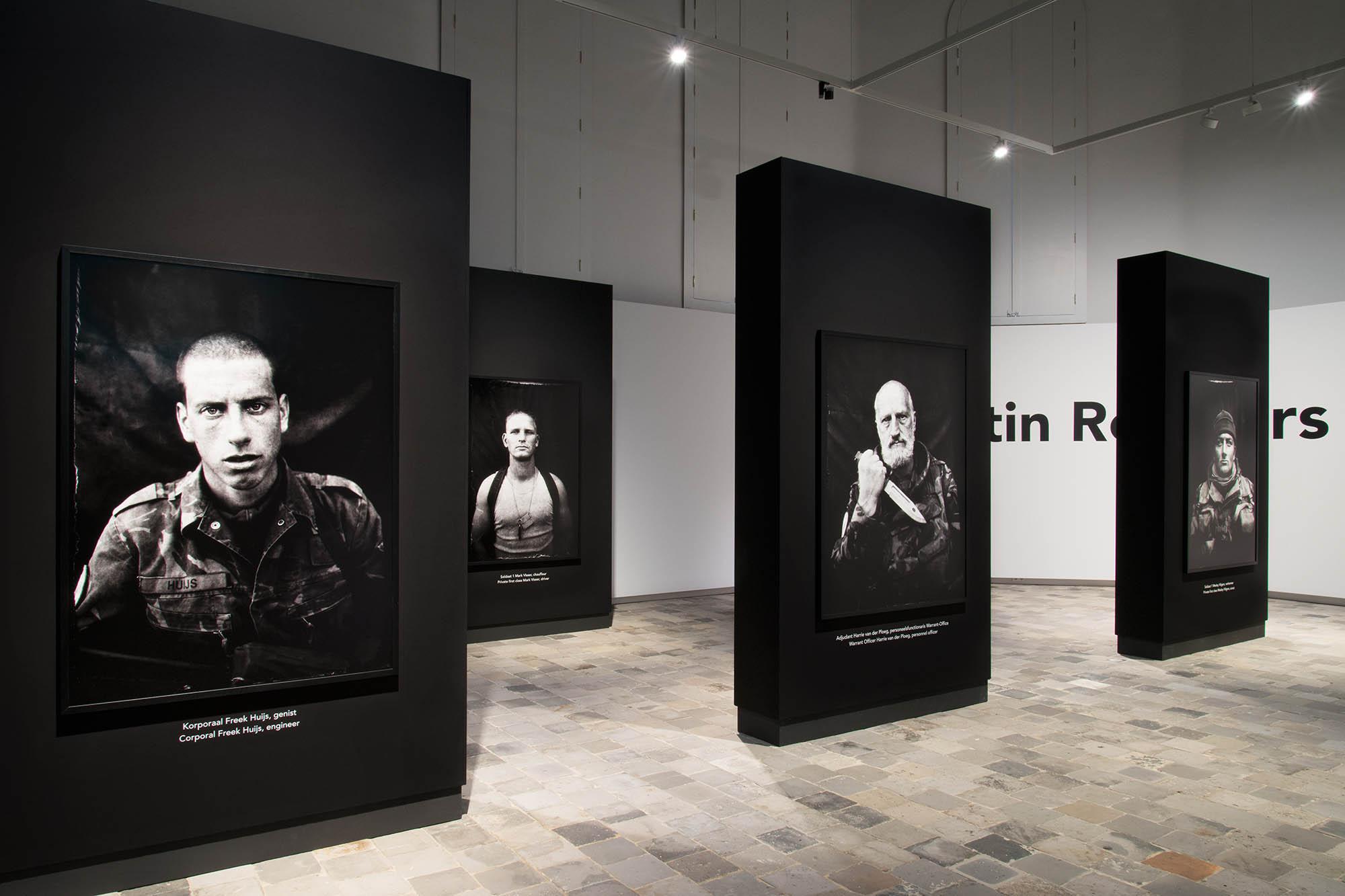 Drents Museum, Assen, Netherlands, 2018