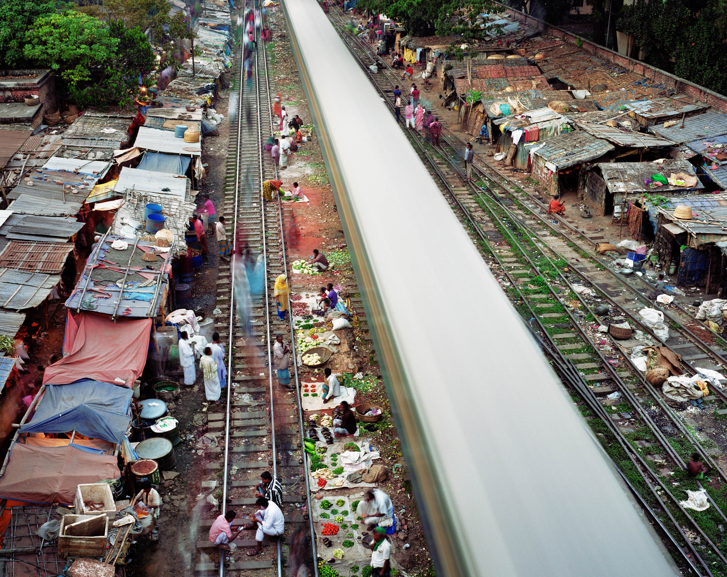Tejgaon, Dhaka, Bangladesh