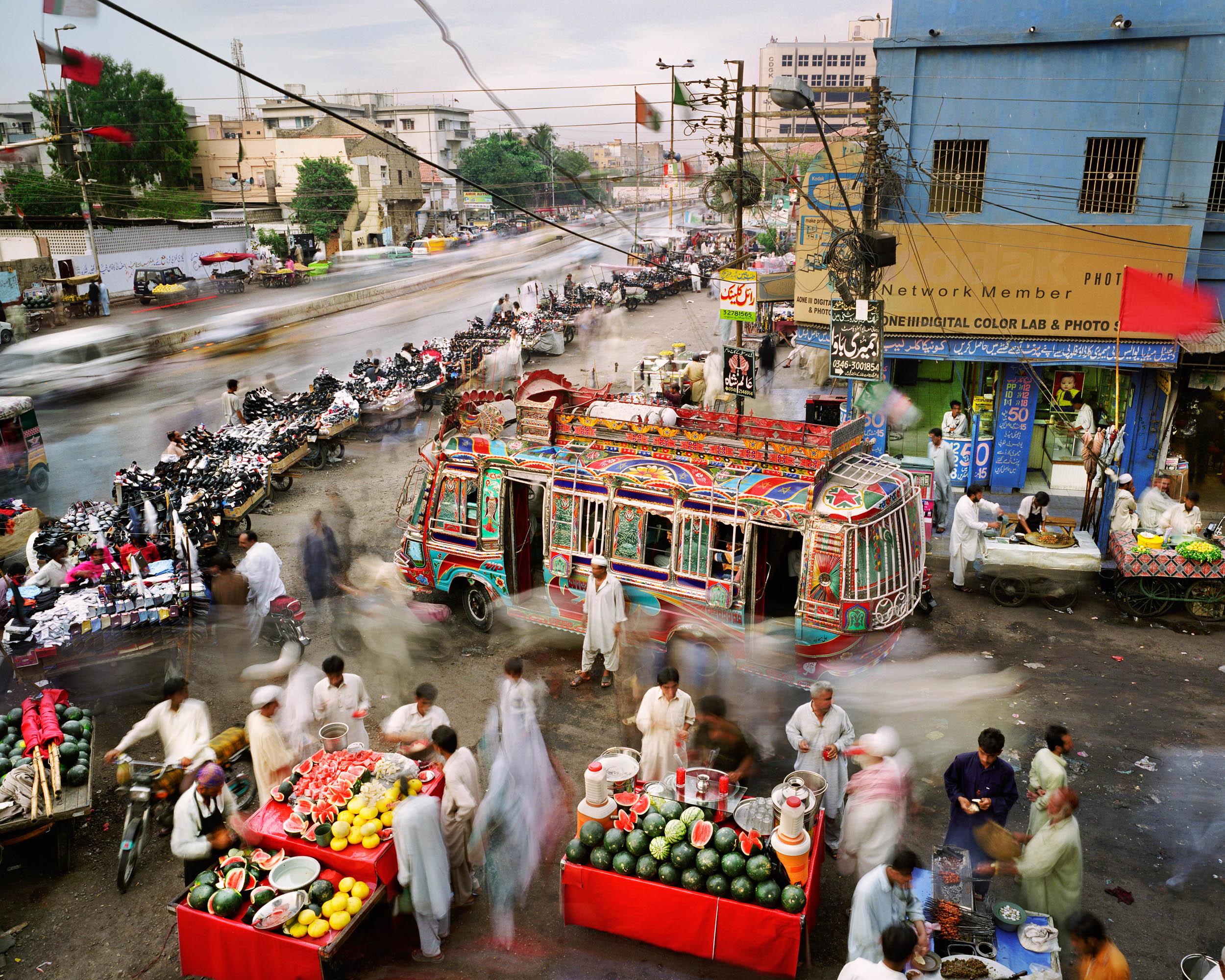 New M.A. Jinnah Road, Saddar Town, Karachi, Pakistan