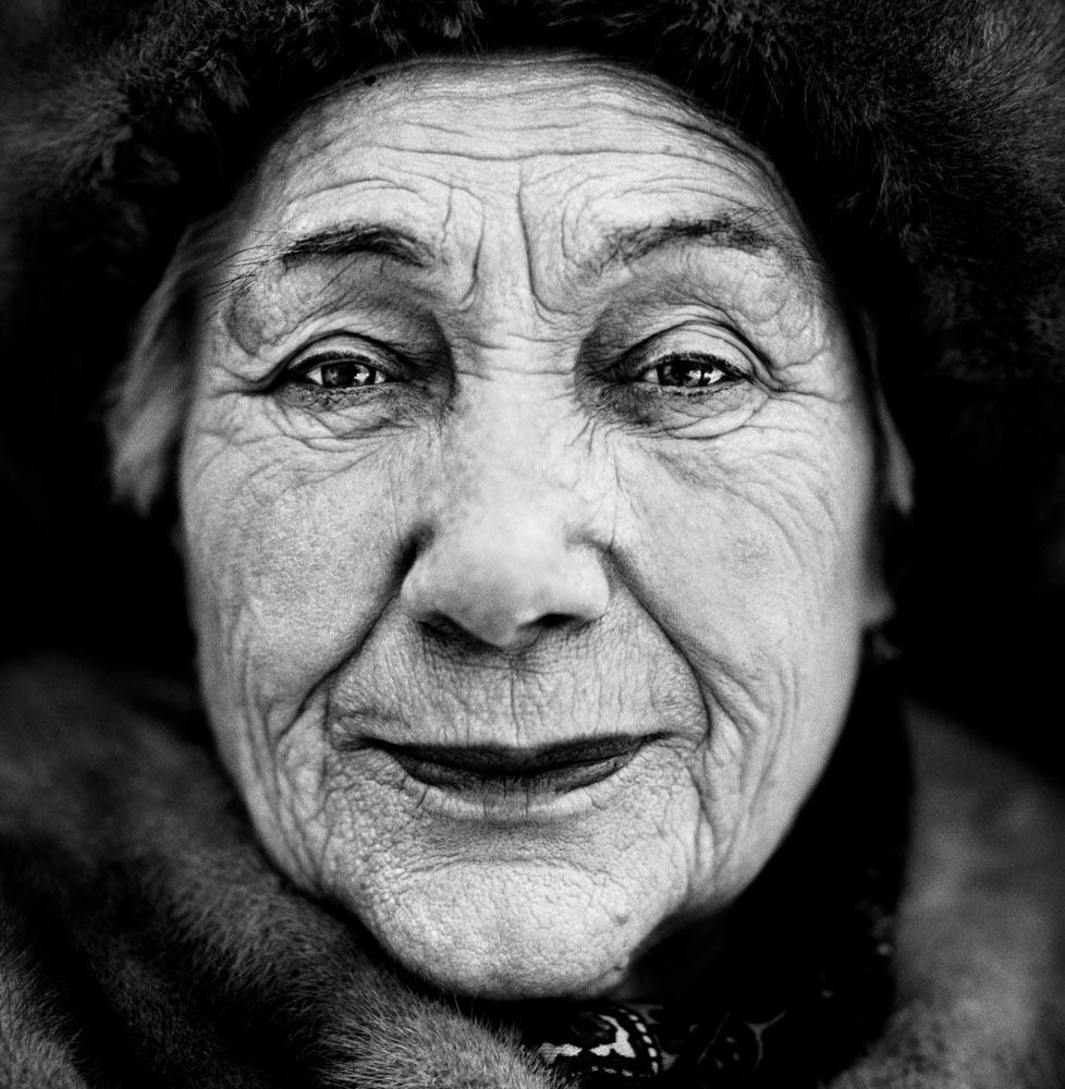 Polina Svyatogorskaya, Russia, 1925