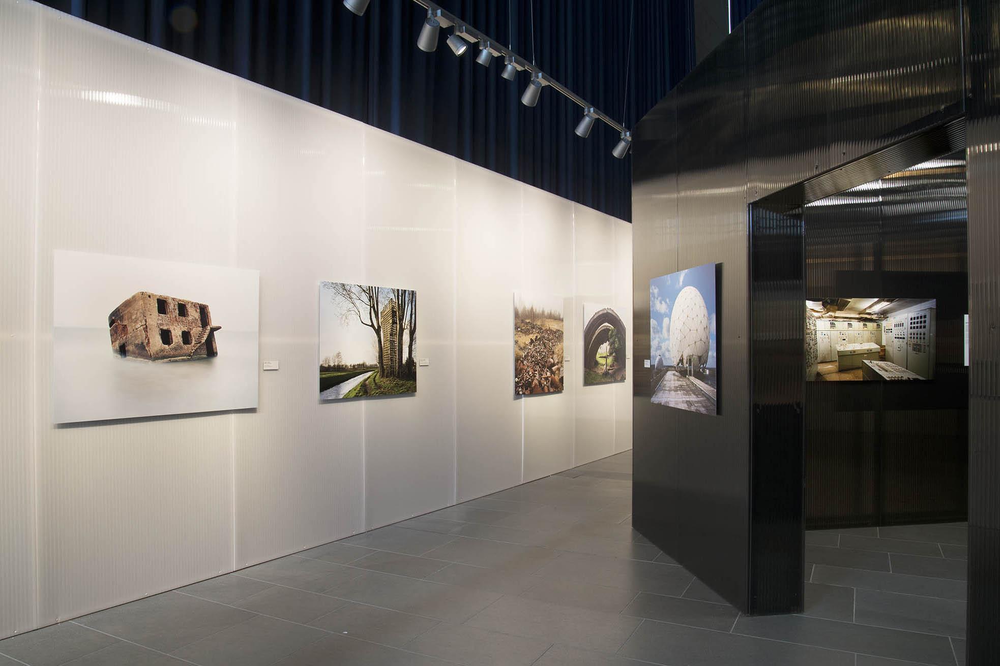 Haus der Geschichte, Bonn, Germany, 2018