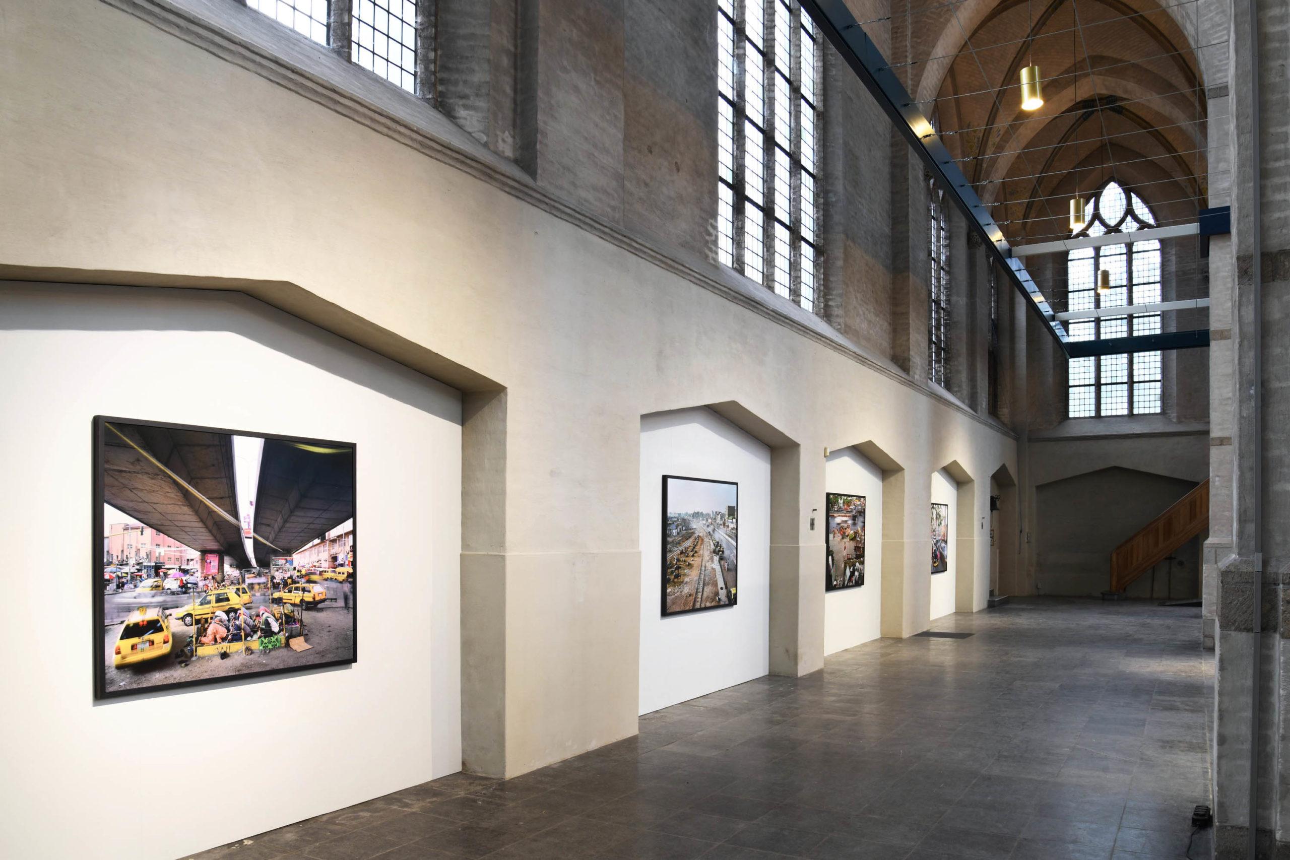 Museum Arnhem (De Kerk), Arnhem, Netherlands