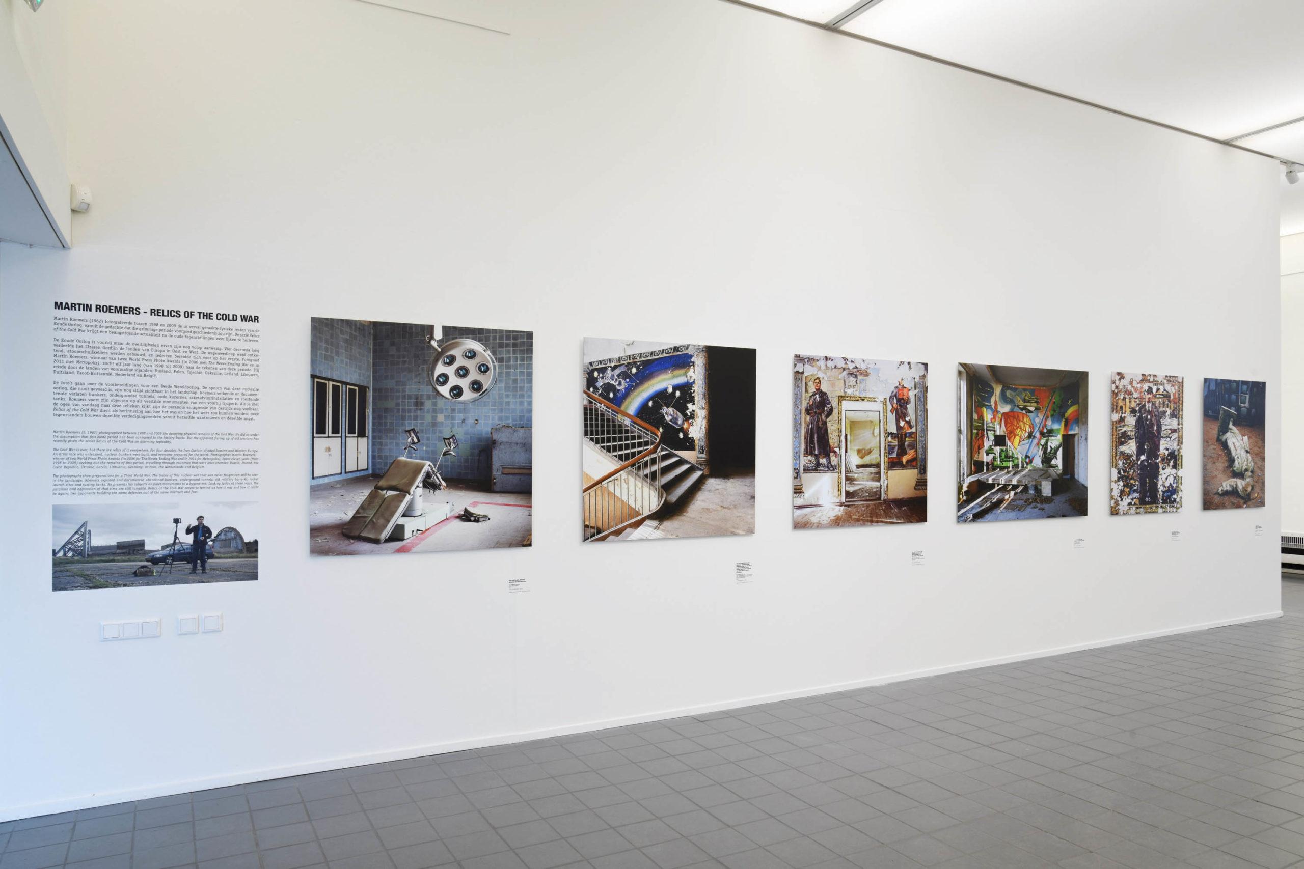 Museum de Fundatie, Zwolle/Heino, Netherlands