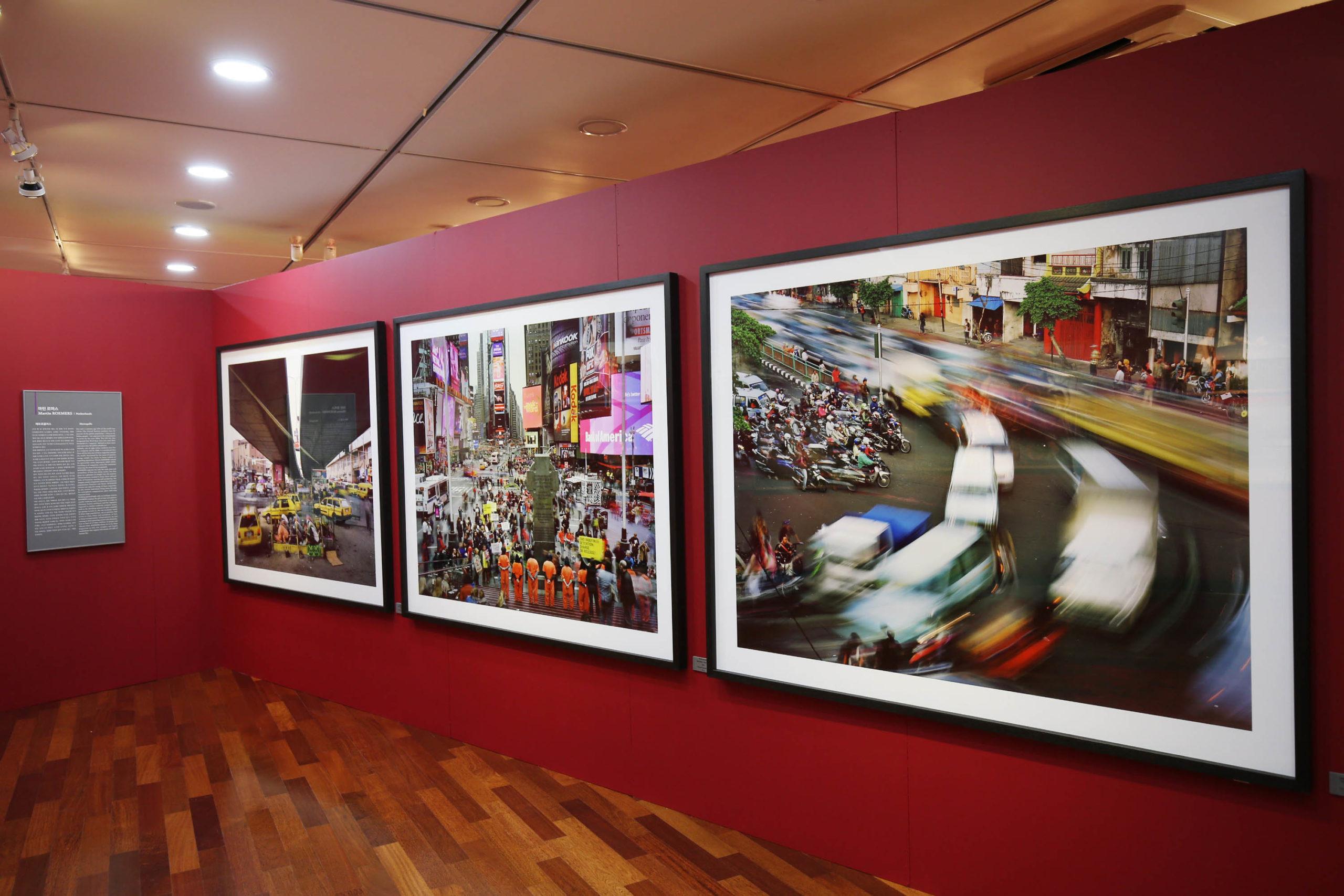 DongGang Museum of Photography, Yeongwol, South Korea
