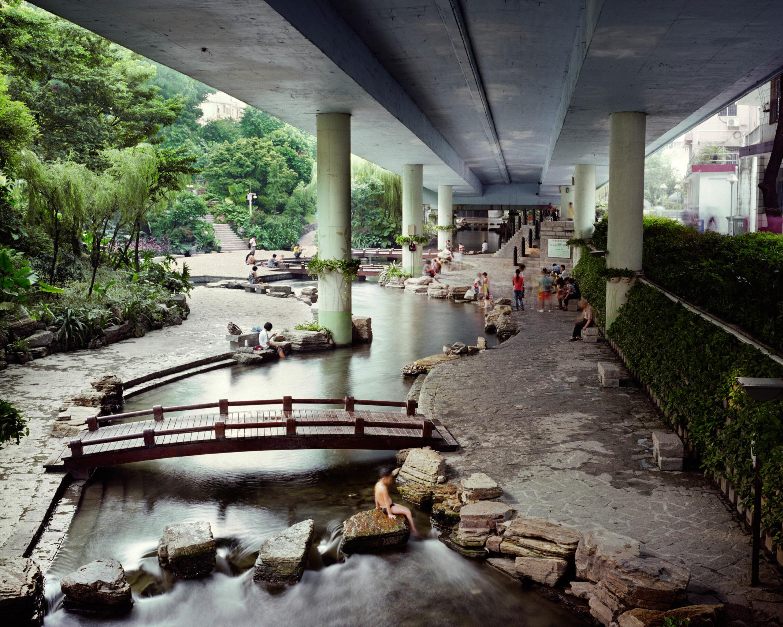 Shang Xiajiu Road, Li Wan District, Guangzhou, China
