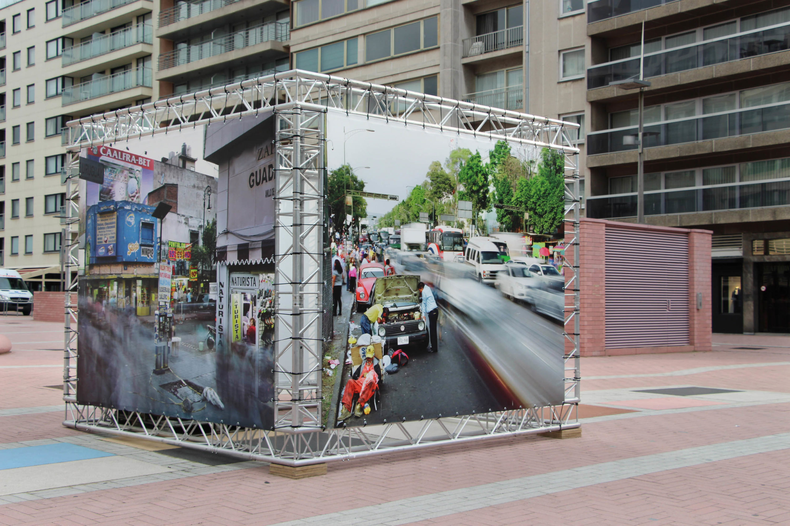 Biennial of Photography, Knokke-Heist, Belgium