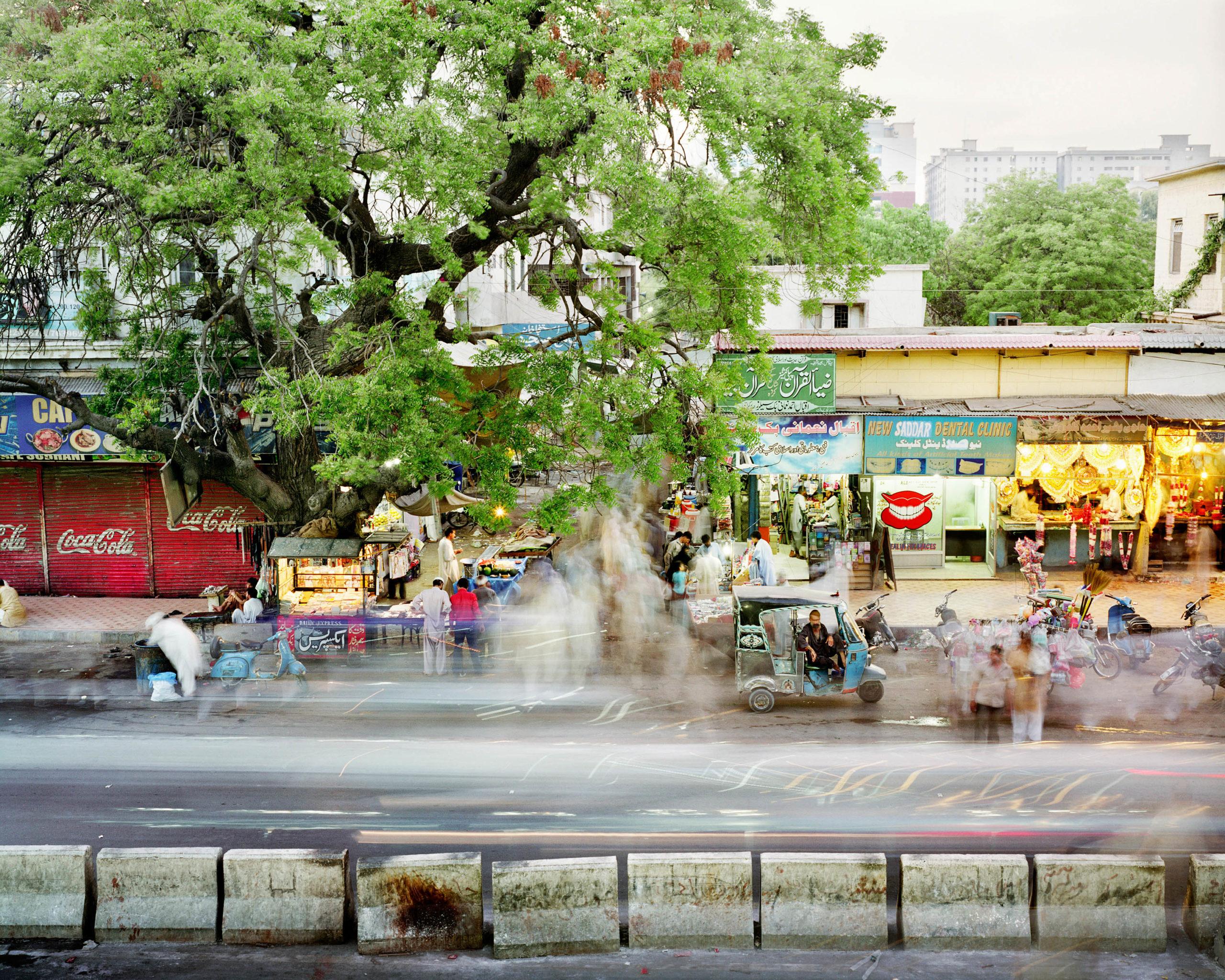 Preedy Street, Saddar Town, Karachi, Pakistan