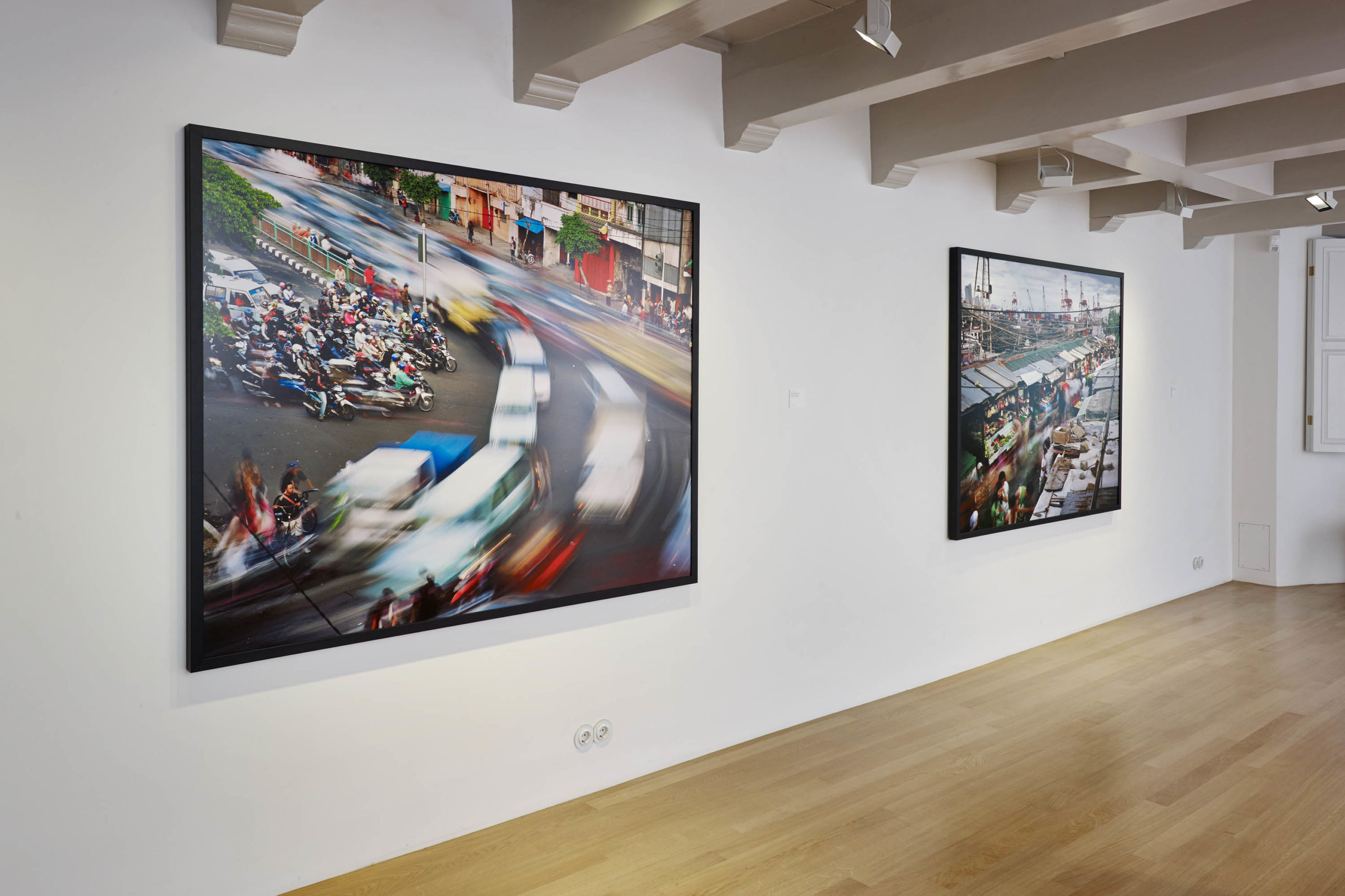 Huis Marseille – Museum for Photography, Amsterdam