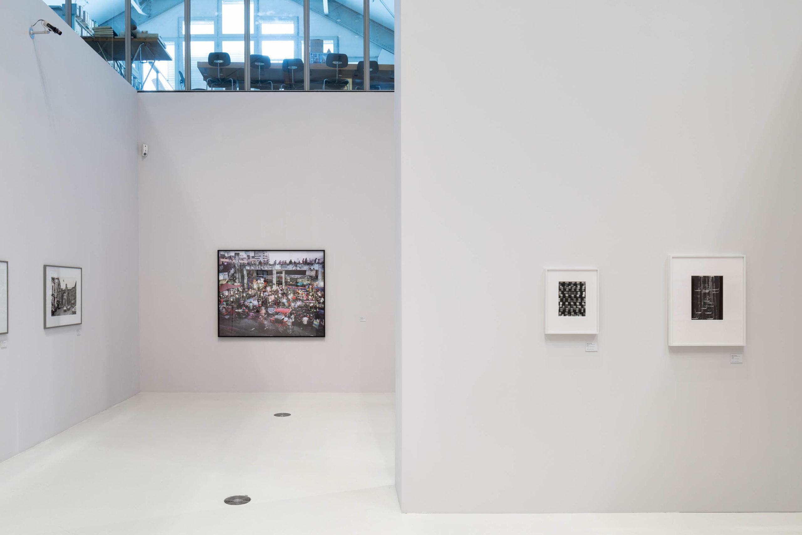 House of Photography, Deichtorhallen Hamburg, Germany