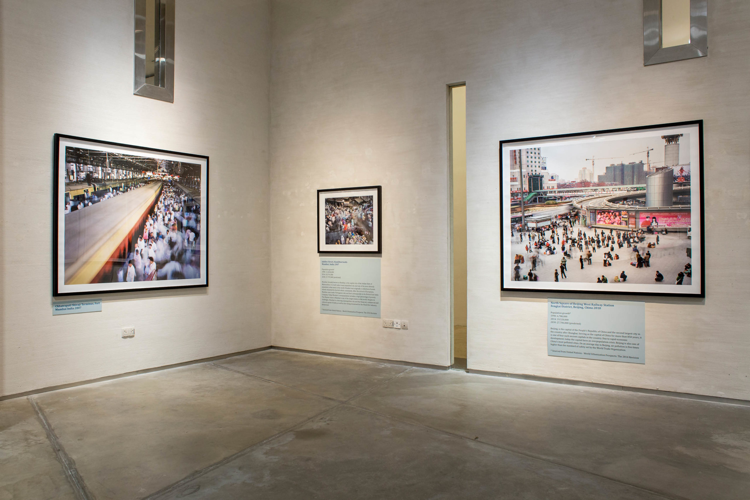 East Wing Gallery, Dubai