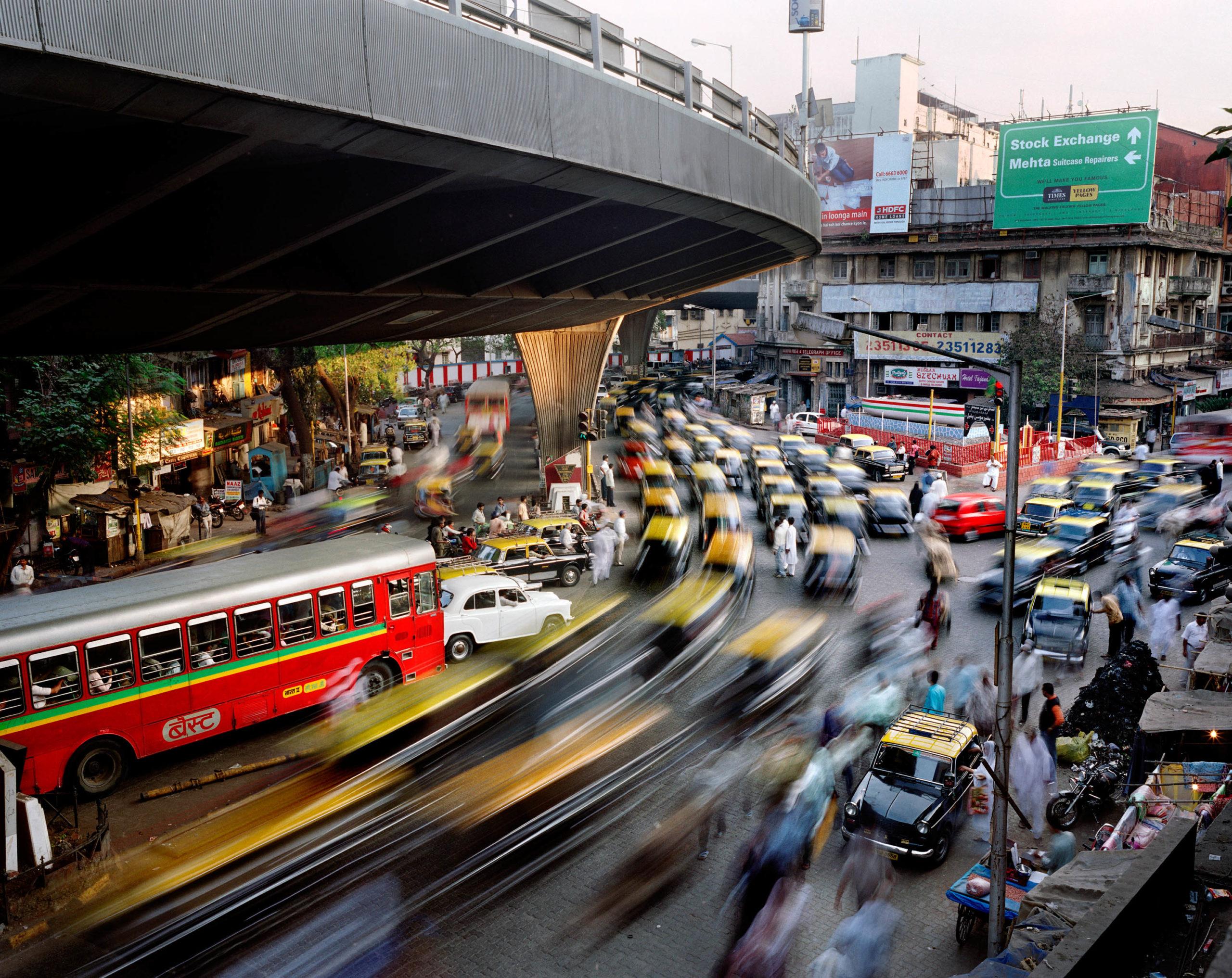 Mohammed Ali Road, Kumbharwada, Mumbai, India