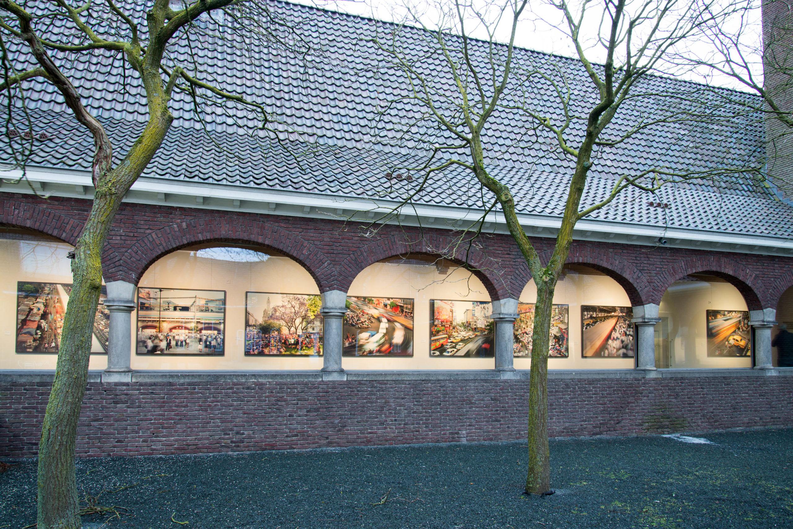 Rijksmuseum Twenthe, Enschede, Netherlands