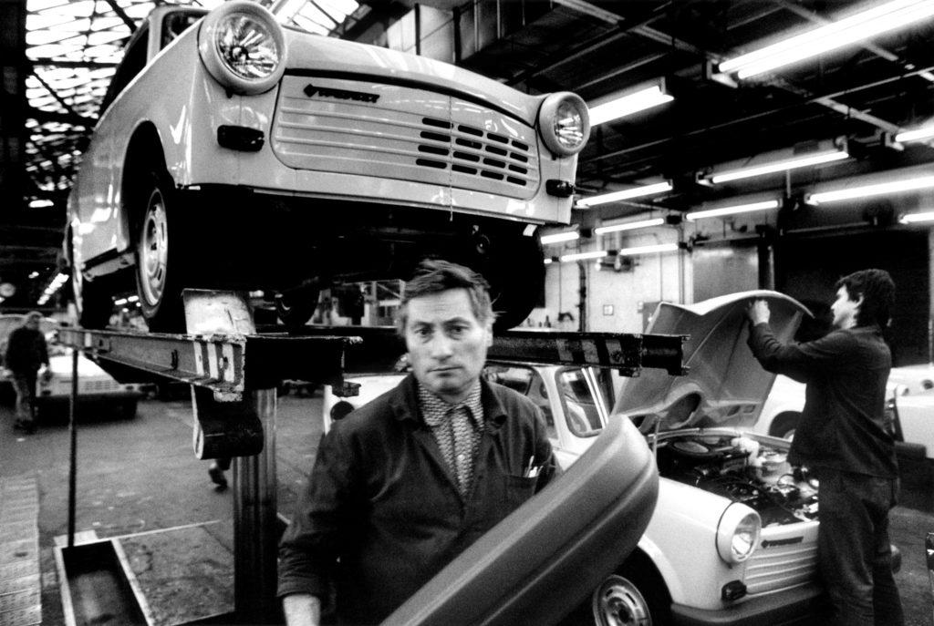 Bumper assembly, 1991