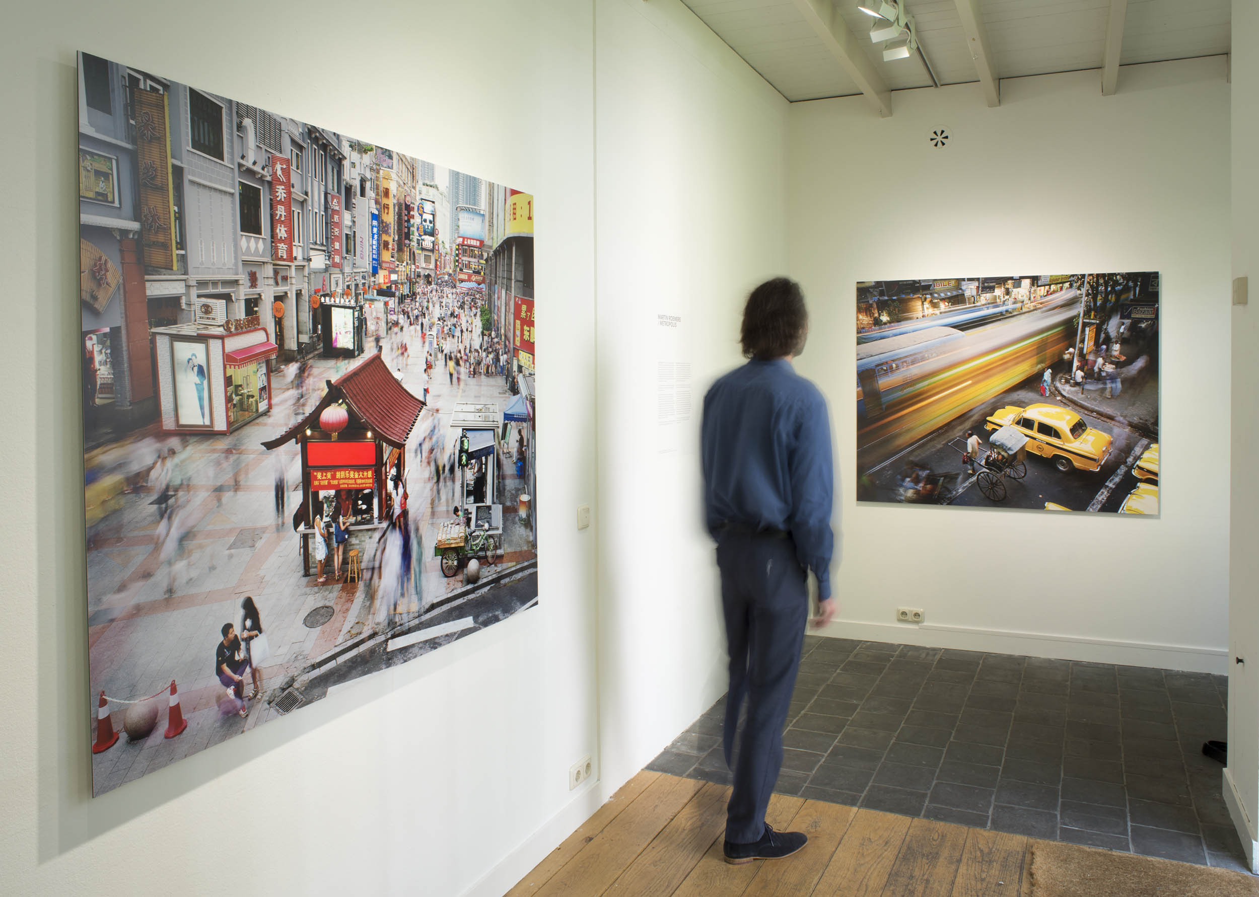 Huis Marseille – Museum for Photography, Amsterdam (Preview)