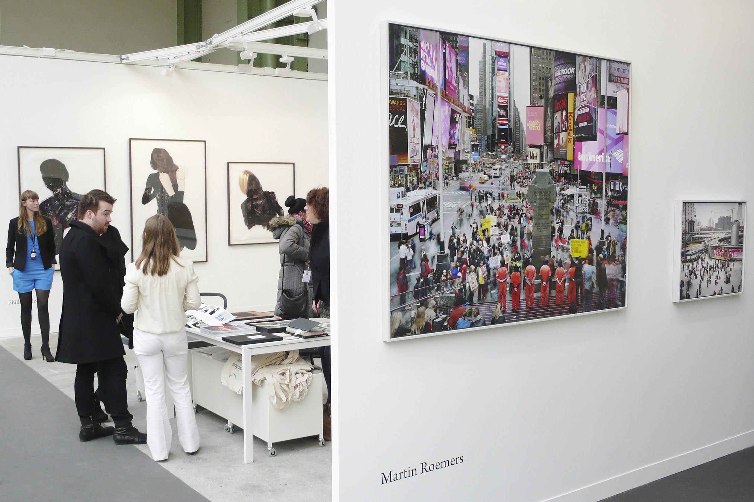 Paris Photo (East Wing Gallery), Paris