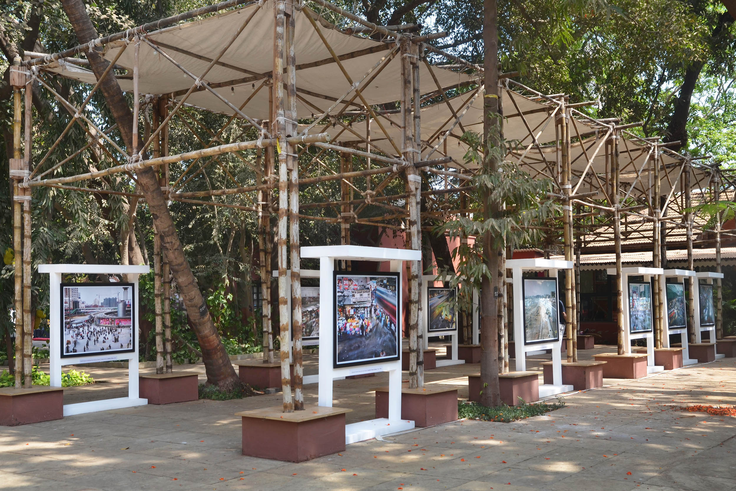 Dr. Bhau Daji Lad Mumbai City Museum, Mumbai