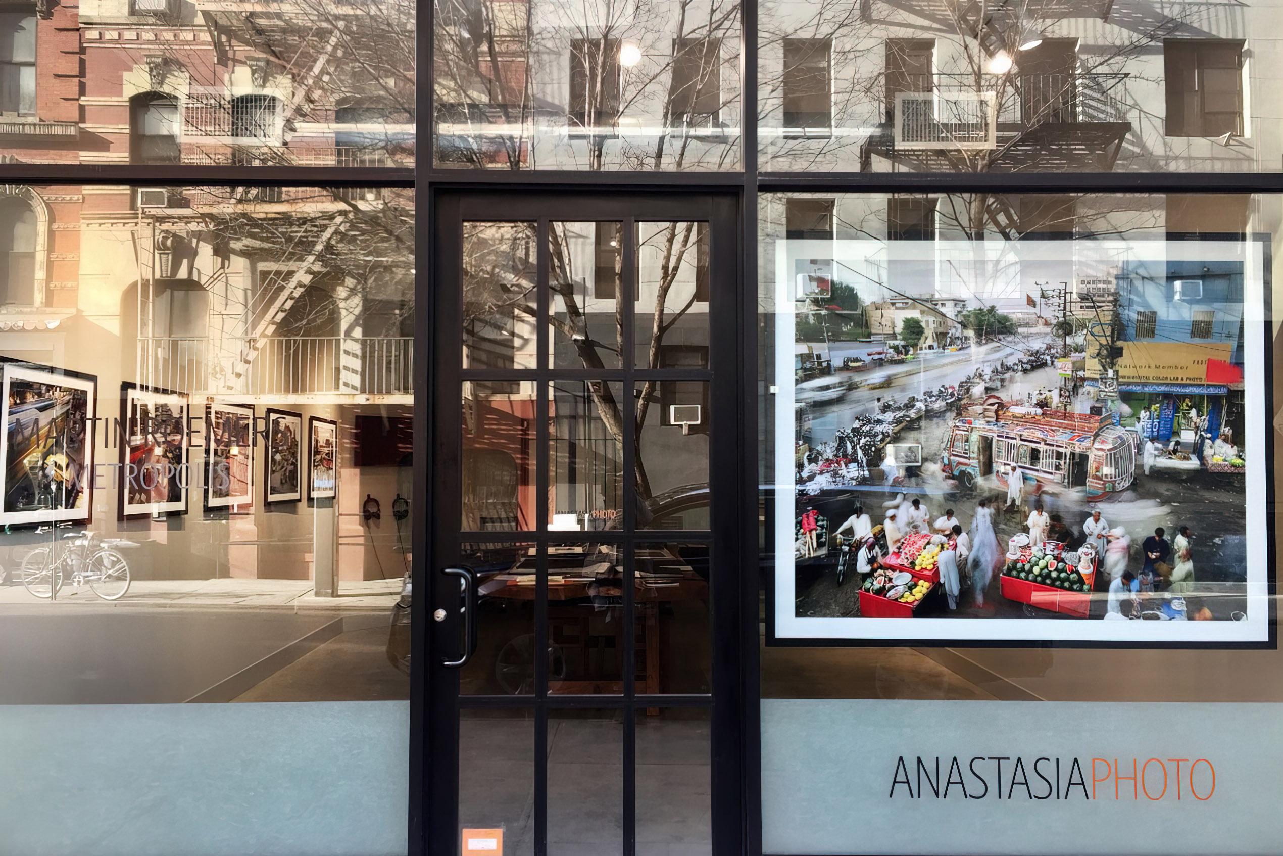 Anastasia Photo Gallery, New York City