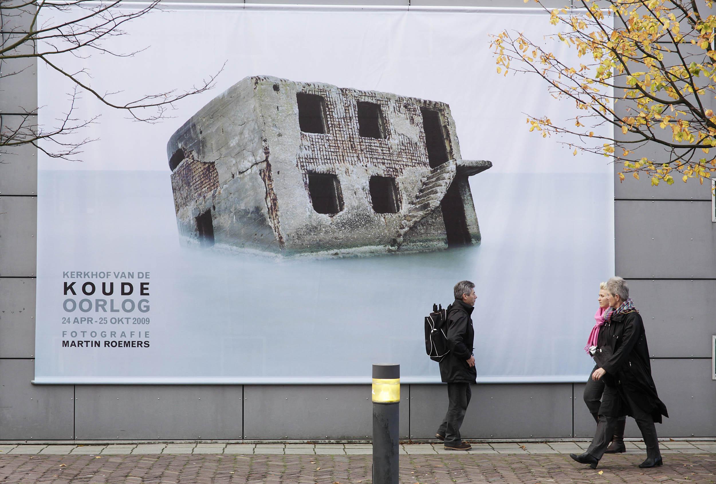 Legermuseum, Delft